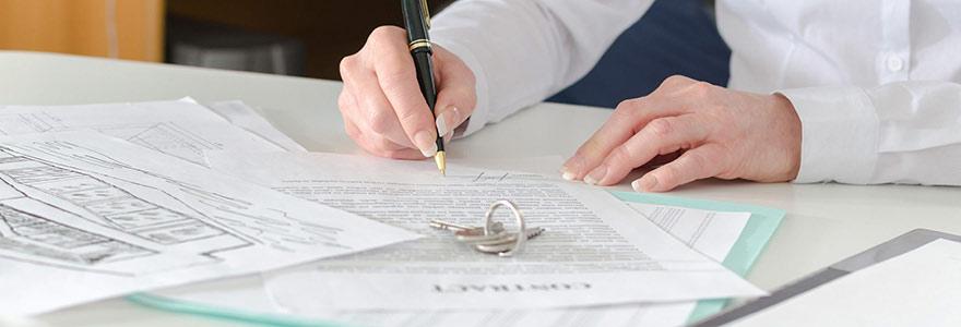 avocat en droit des baux immobiliers