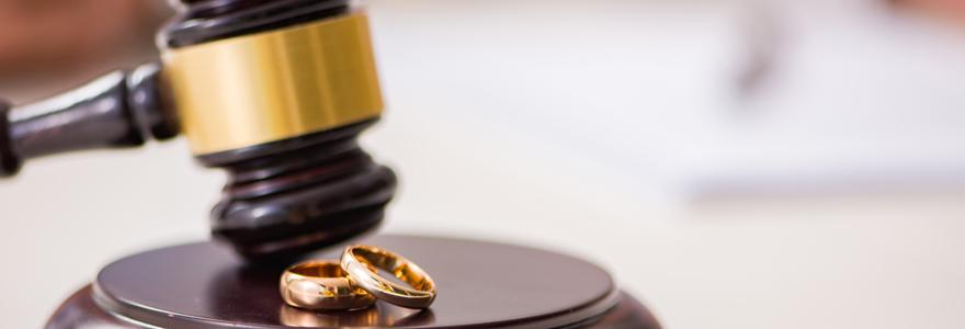 avocat procedure de divorce