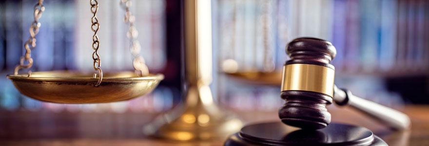 Faire appel à un avocat en droit du travail