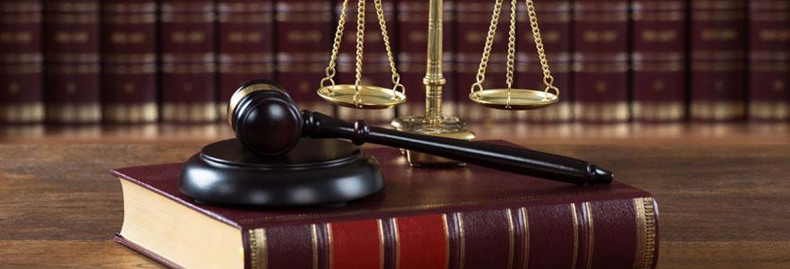 les services d'un avocat en droit du travail