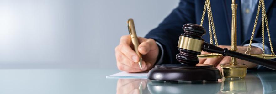 avocat spécialisé en droit pénal